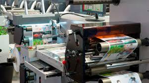 La importancia de la imprenta en nuestra sociedad | MadridPress periódico  digital de noticias de Madrid, España y mundo