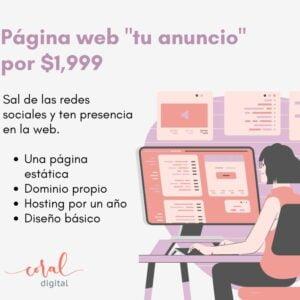 Tu anuncio
